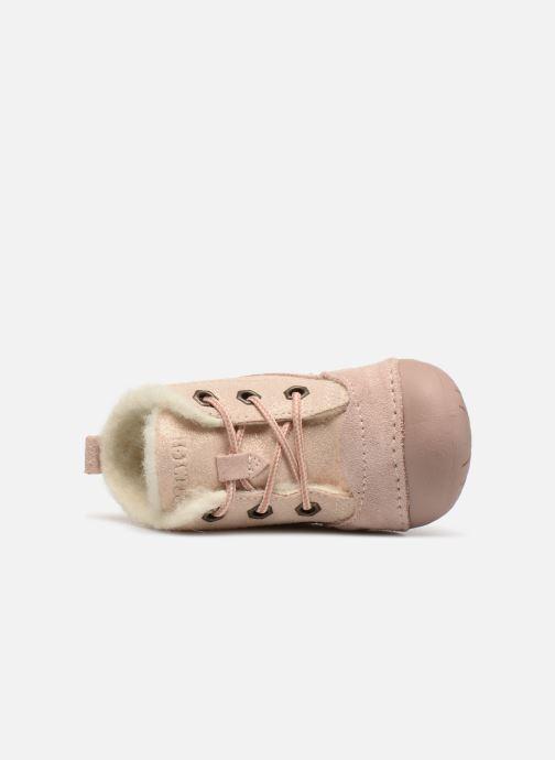 Stiefeletten & Boots Primigi Vitale rosa ansicht von links
