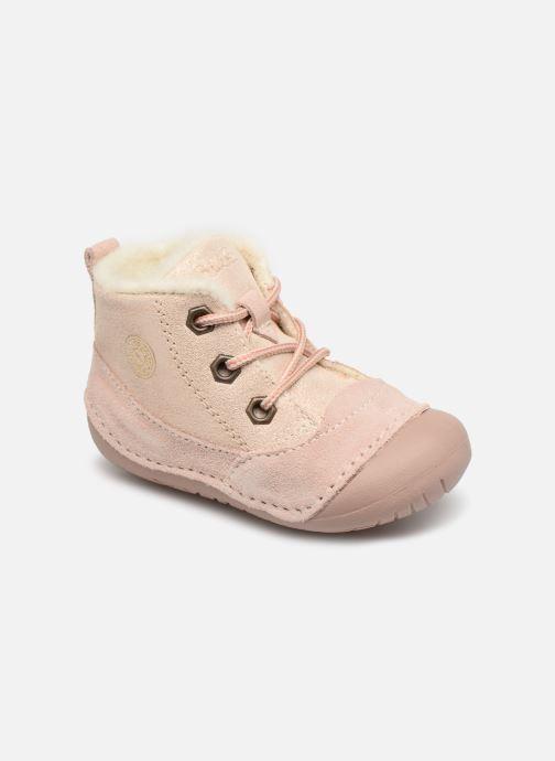 Stiefeletten & Boots Primigi Vitale rosa detaillierte ansicht/modell