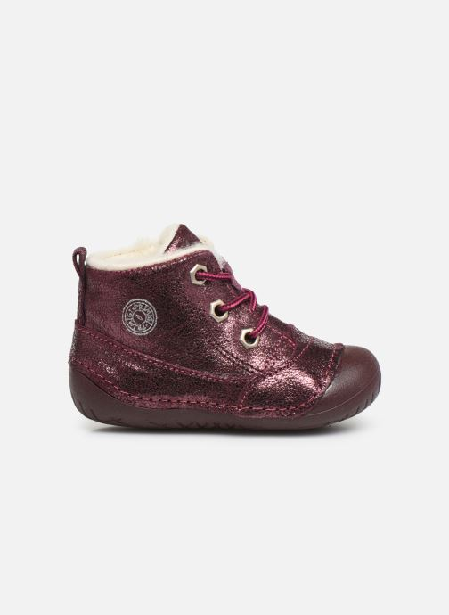 Bottines et boots Primigi Vitale Violet vue derrière