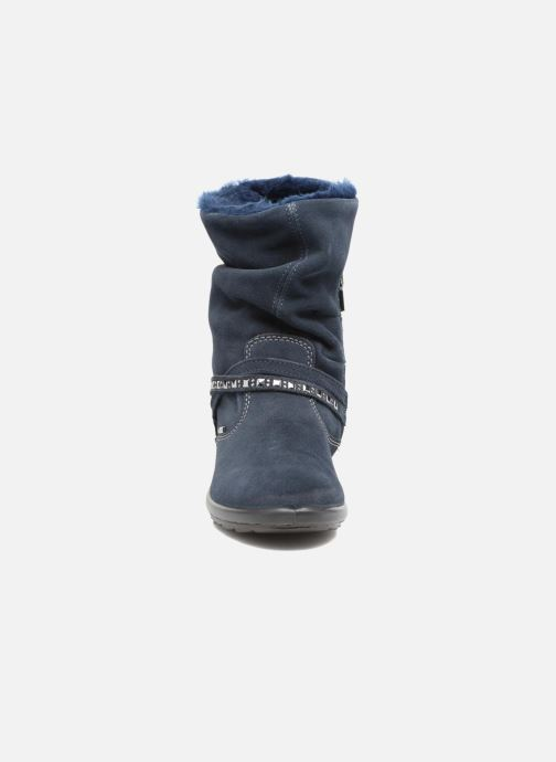 Boots & wellies Primigi Carlotta Blue model view
