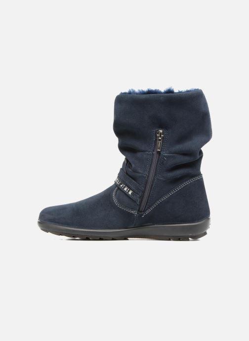 Boots & wellies Primigi Carlotta Blue front view