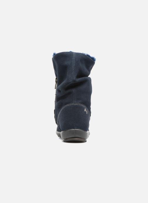Støvler & gummistøvler Primigi Carlotta Blå Se fra højre