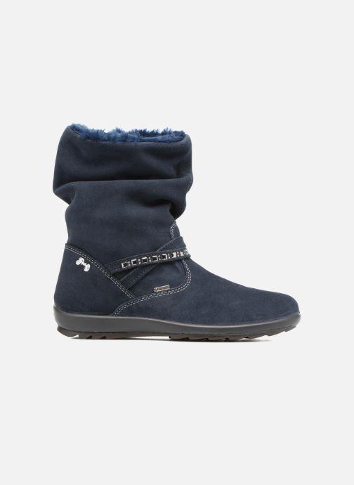 Boots & wellies Primigi Carlotta Blue back view