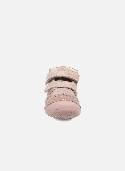 Stiefeletten & Boots Primigi Andrea rosa schuhe getragen