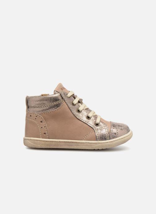 Sneakers Primigi Ambra Beige se bagfra