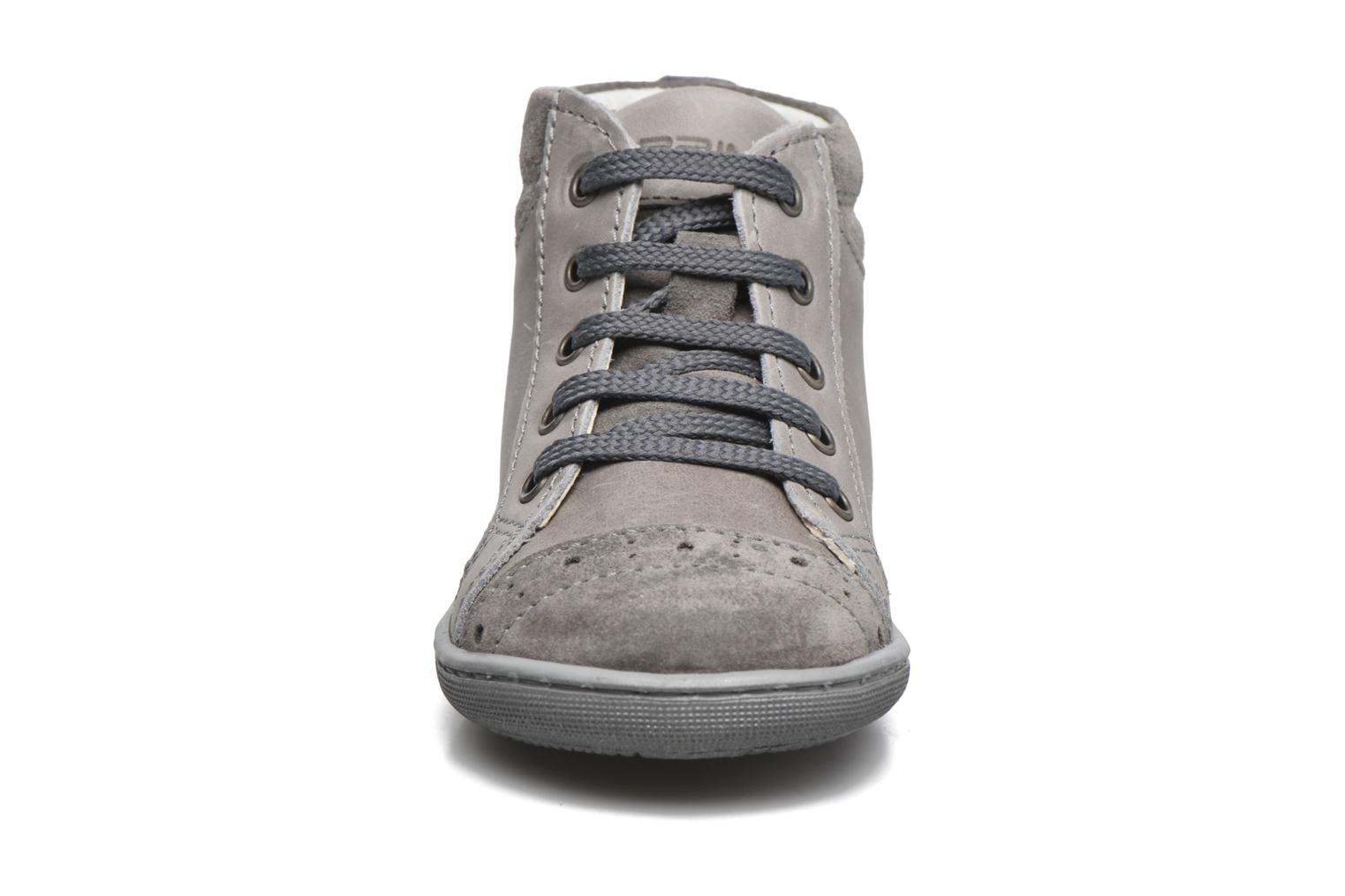 Trainers Primigi Ambra Grey model view