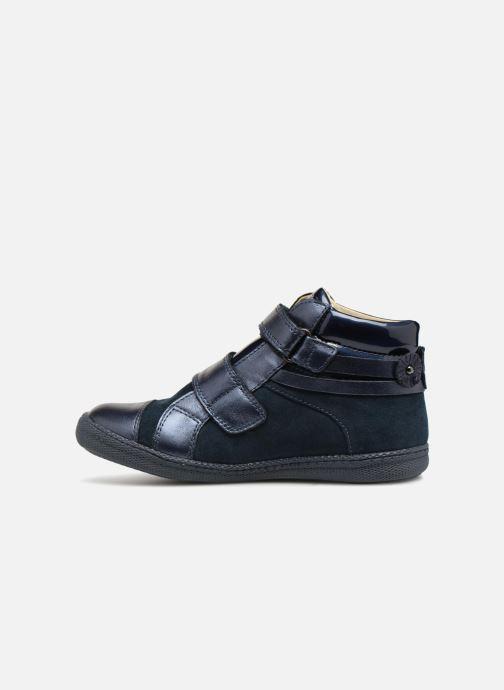 Ankle boots Primigi Gaia Blue front view