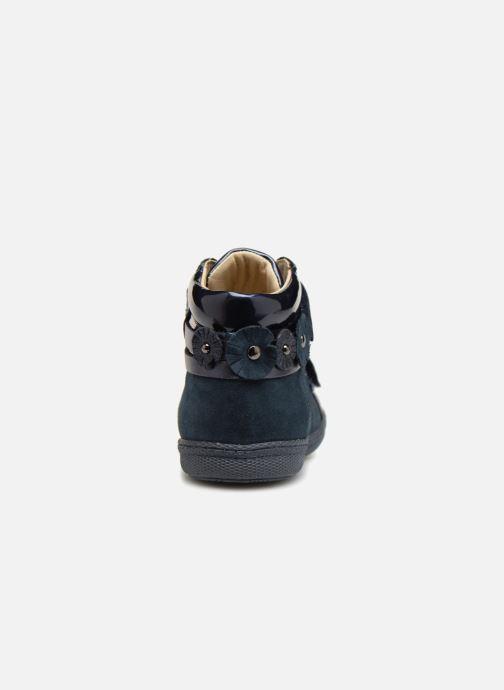 Boots en enkellaarsjes Primigi Gaia Blauw rechts