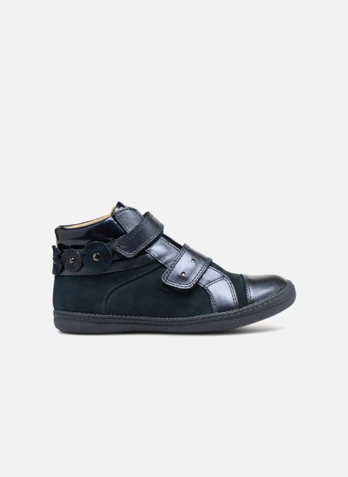 Boots en enkellaarsjes Primigi Gaia Blauw achterkant