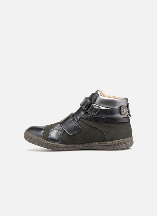 Bottines et boots Primigi Gaia Gris vue face