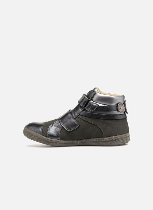 Ankle boots Primigi Gaia Grey front view