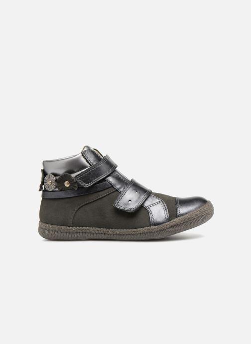 Bottines et boots Primigi Gaia Gris vue derrière