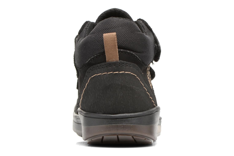 Sneakers Primigi Gio Azzurro immagine destra