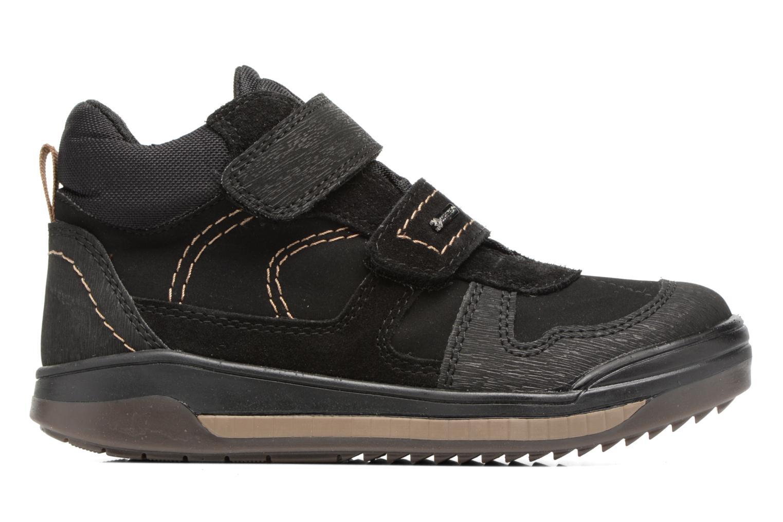 Sneakers Primigi Gio Azzurro immagine posteriore