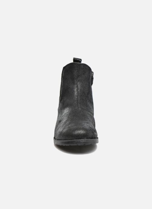 Stiefeletten & Boots Primigi Matilda schwarz schuhe getragen
