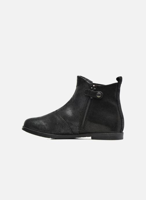 Stiefeletten & Boots Primigi Matilda schwarz ansicht von vorne