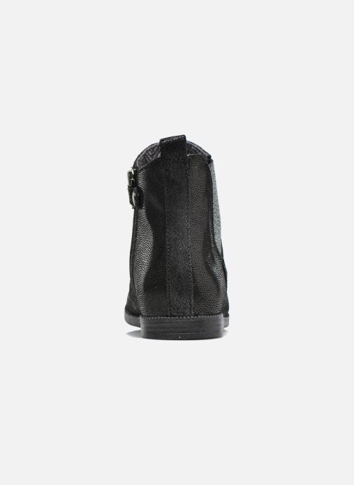 Stiefeletten & Boots Primigi Matilda schwarz ansicht von rechts