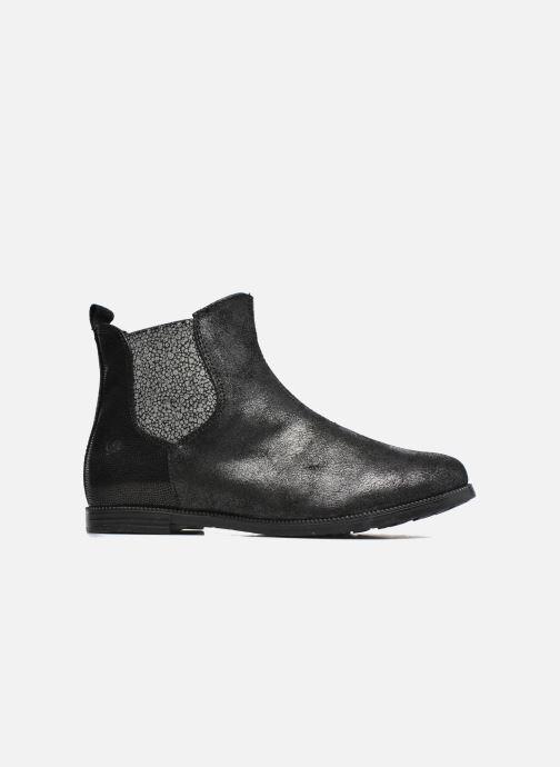 Stiefeletten & Boots Primigi Matilda schwarz ansicht von hinten