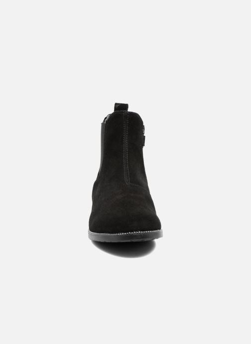 Bottines et boots Primigi Matilda Noir vue portées chaussures