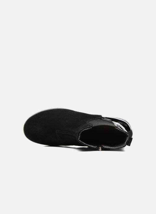Stiefeletten & Boots Primigi Matilda schwarz ansicht von links