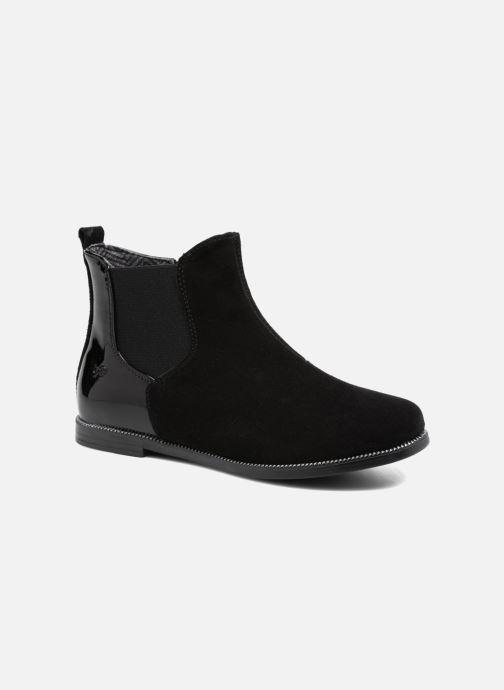 Stiefeletten & Boots Primigi Matilda schwarz detaillierte ansicht/modell