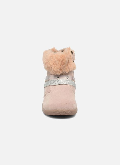 Boots & wellies Primigi Angelica Pink model view