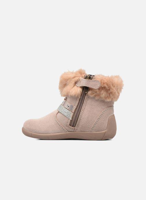 Boots & wellies Primigi Angelica Pink front view