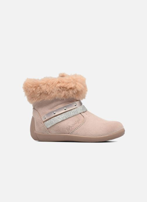 Boots & wellies Primigi Angelica Pink back view