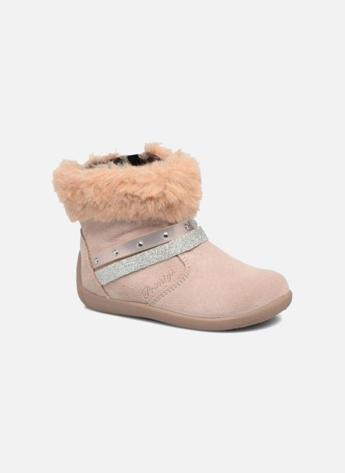 Boots & wellies Primigi Angelica Pink detailed view/ Pair view