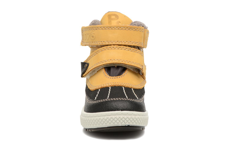 Boots & wellies Primigi Diego Blue model view