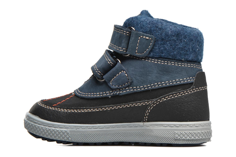 Boots & wellies Primigi Diego Blue front view
