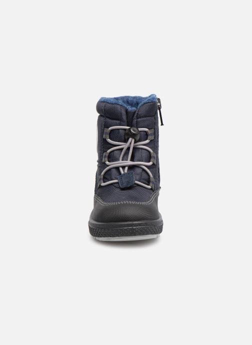 Zapatillas de deporte Primigi Djoko Azul vista del modelo