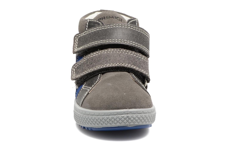 Boots en enkellaarsjes Primigi Giacomo Grijs model