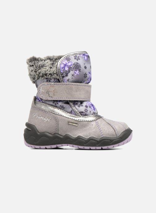 Chaussures de sport Primigi Gigi Gris vue derrière
