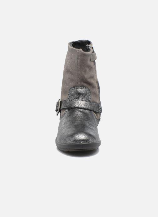 Boots en enkellaarsjes Primigi Lucrezia Zilver model