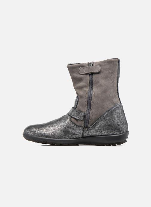 Ankle boots Primigi Lucrezia Silver front view