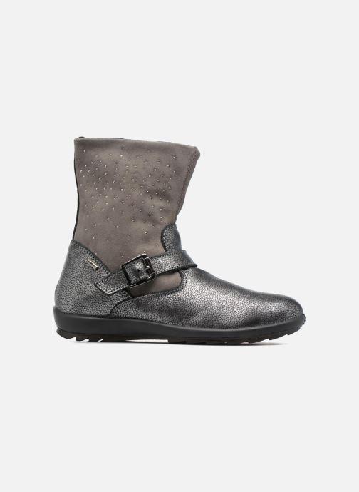 Ankle boots Primigi Lucrezia Silver back view