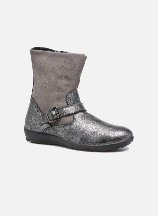 Ankle boots Primigi Lucrezia Silver detailed view/ Pair view