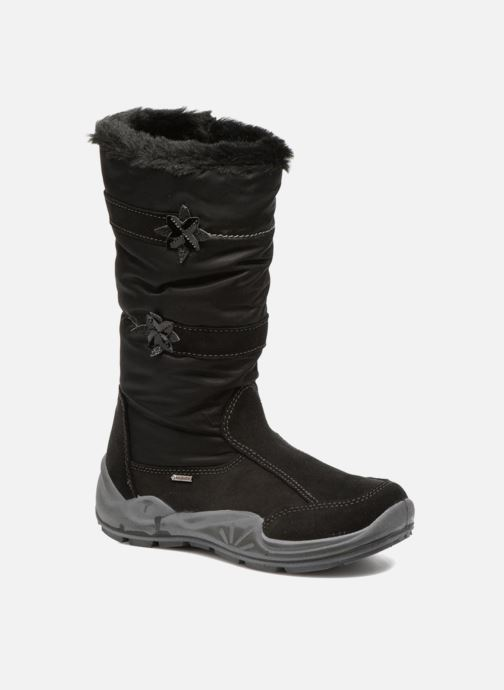 Zapatillas de deporte Primigi Ginevra Negro vista de detalle / par