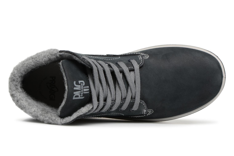 Stiefeletten & Boots Primigi Mario blau ansicht von links