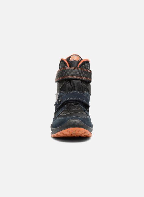 Chaussures de sport Primigi Pier Bleu vue portées chaussures