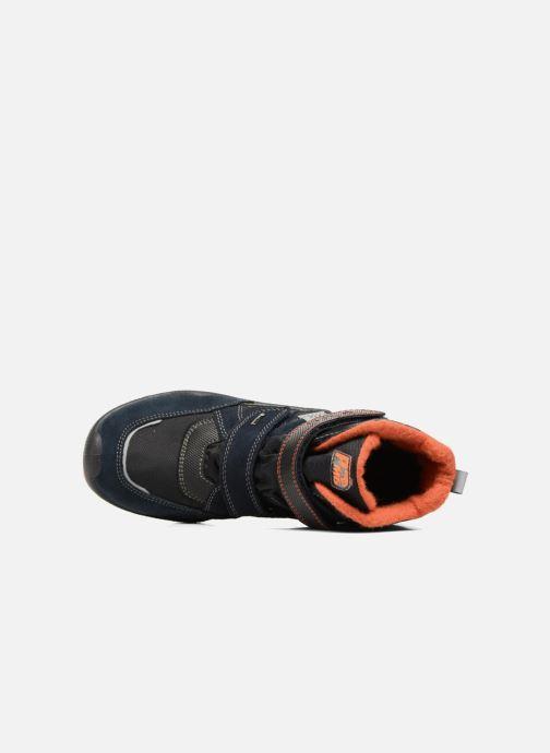 Chaussures de sport Primigi Pier Bleu vue gauche