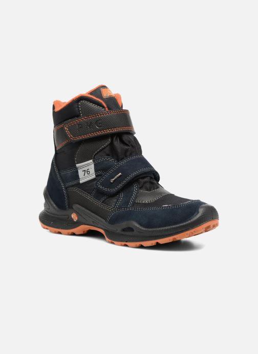 Chaussures de sport Primigi Pier Bleu vue détail/paire