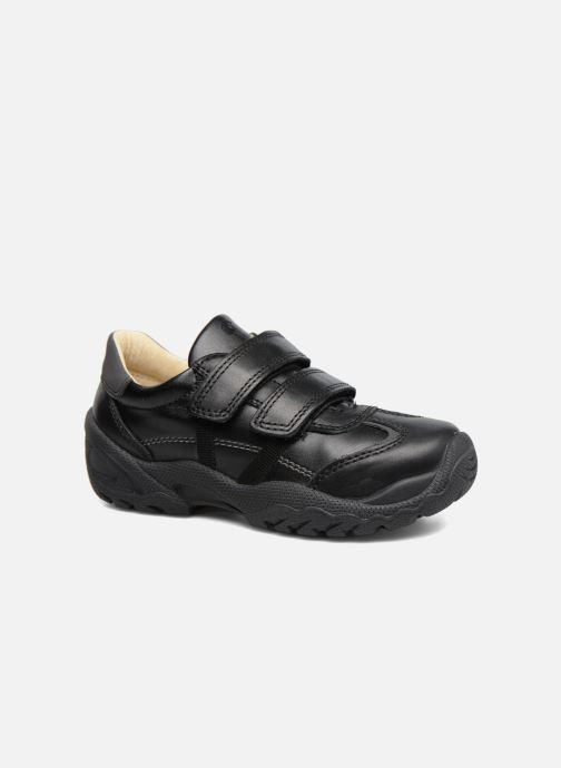Sneaker Primigi Tom schwarz detaillierte ansicht/modell