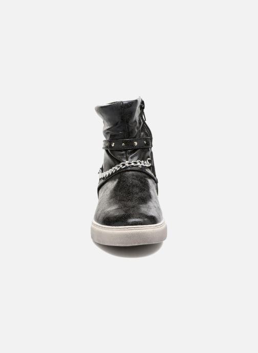 Ankelstøvler Primigi Marika Sort se skoene på