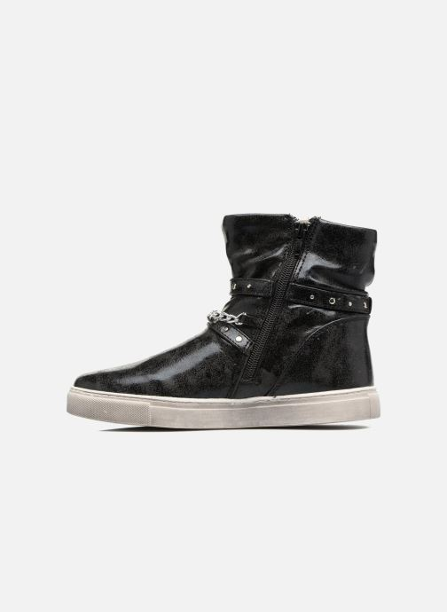 Stiefeletten & Boots Primigi Marika schwarz ansicht von vorne