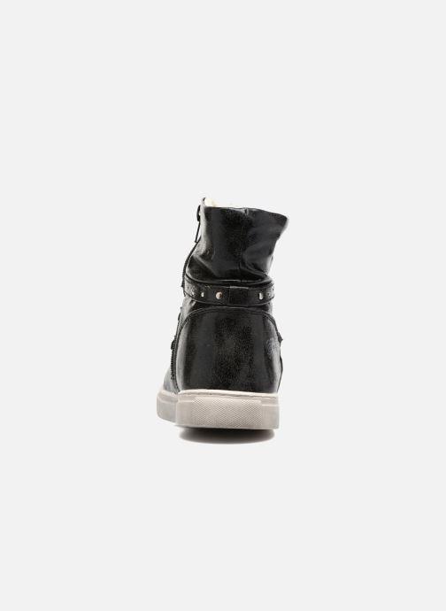 Stiefeletten & Boots Primigi Marika schwarz ansicht von rechts