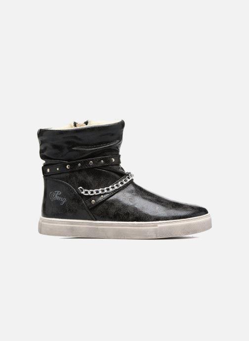 Stiefeletten & Boots Primigi Marika schwarz ansicht von hinten
