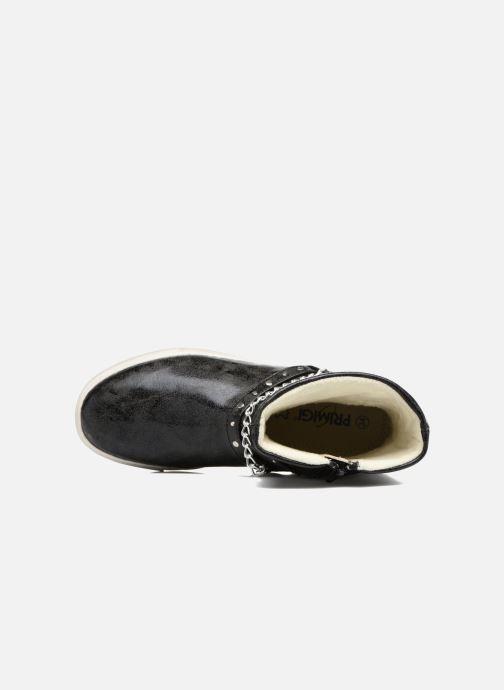 Stiefeletten & Boots Primigi Marika schwarz ansicht von links