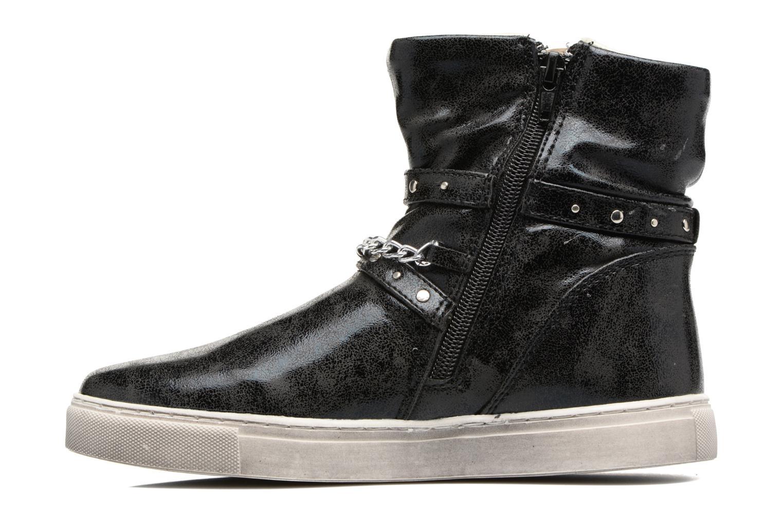 Ankle boots Primigi Marika Black front view